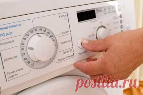 Стираем постельное белье. Как стирать, чтобы белое стало белее, цветное ярче, а пятна исчезли?