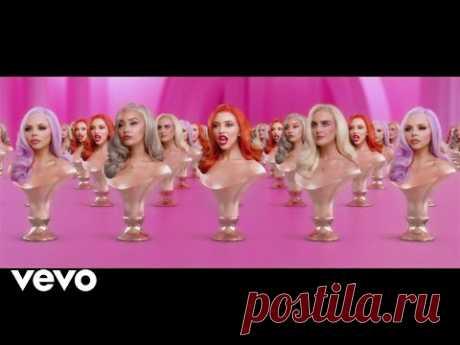 Little Mix - Bounce Back скачать бесплатно