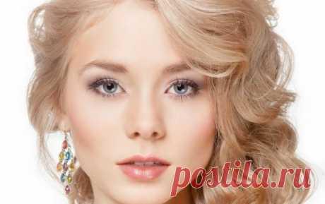 Легкий макияж для блондинок: как создать безупречный образ