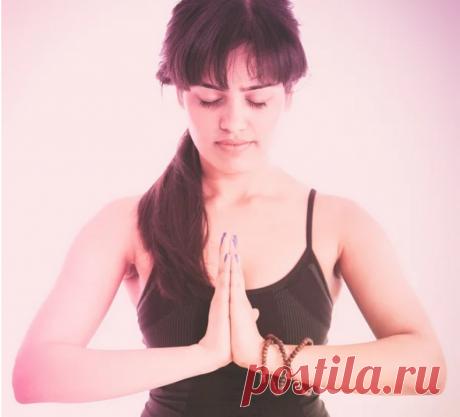 Убираем обвислости на руках и лишний жир: упражнение «Ладошки» | Диеты со всего света