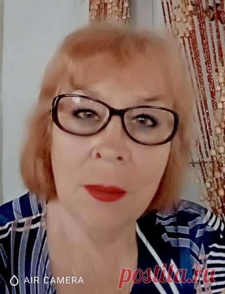 Галина Донченко