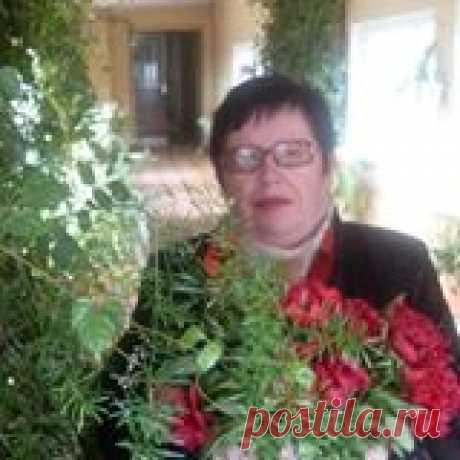 Римма Кононова