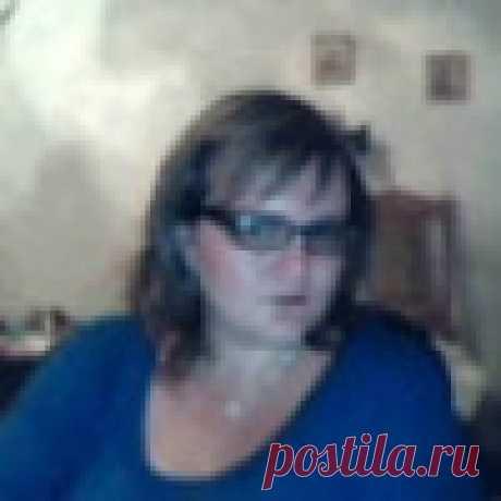 Вера Сурина