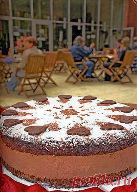 (+1) - Творожно-шоколадный пирог | ВКУСНО ПОЕДИМ!