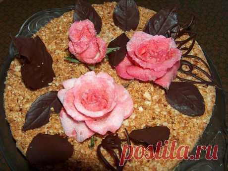 Поиск на Постиле: украшение тортов