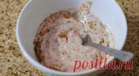 Эта смесь на завтрак поможет вам убрать свисающий живот без проблем! - 1000listnik.ru Этот завтрак чрезвычайно питателен и полезен, так как содержит массу витаминов и минералов, которые