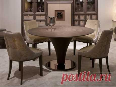 Обеденный стол C1500 Annibale Colombo C1500 — купить по цене фабрики у официального поставщика в Москве