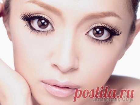 Советы, которые помогут сделать ваши глаза визуально больше при помощи макияжа Глаза — это зеркало души и если в первую очередь при взгляде на женщину мужчины смотрят на её фигуру, то затем они обязательно обращают внимание на её глаза, которые должны пленять с первой секунды. Н...