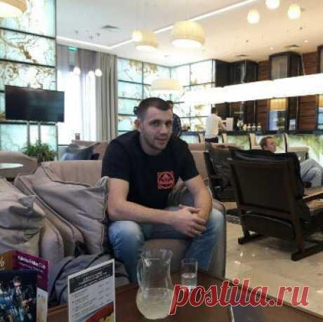 Владимир Рахманный