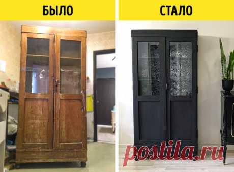 Как за 8 шагов эффектно и недорого преобразить свою квартиру | Рекомендательная система Пульс Mail.ru