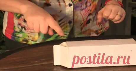 Поделки из коробок из-под сока   Сегодня мы поговорим о весьма удобном и приятном материале для творческих поделок и практичных мелочей для дома. Наверняка вы часто покупаете сок или молочные продукты, упакованные в картонный пакет…