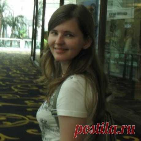 Евгения Куварина