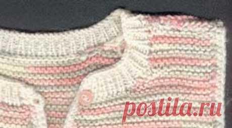 Вязание спицами для детей   Записи в рубрике Вязание спицами для детей   Ninochka