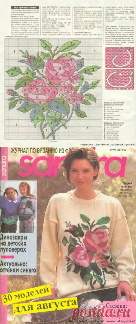 Сандра 08-1994