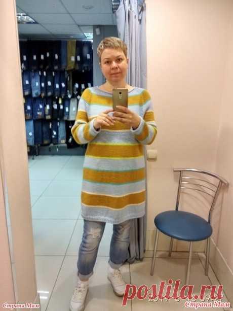 Хейворд - платье (-туника)