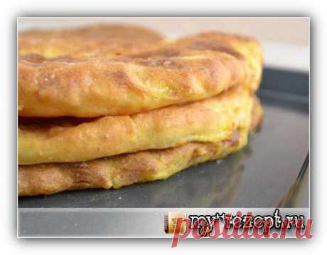 Осетинские пироги рецепты с фото пошагово!