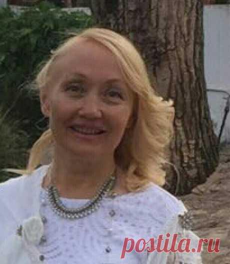 Татьяна Урих