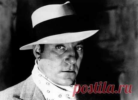 Жан Габен, 17 мая, 1904 • 15 ноября 1976