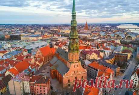 5 веских причин посетить Латвию в свой отпуск - Tabulo.ru - Онлайн-журнал - медиаплатформа МирТесен