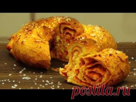 Фокачча лукана (Focaccia lucana)