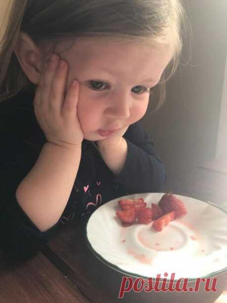 9 малышей, чей эмоциональный диапазон не имеет границ