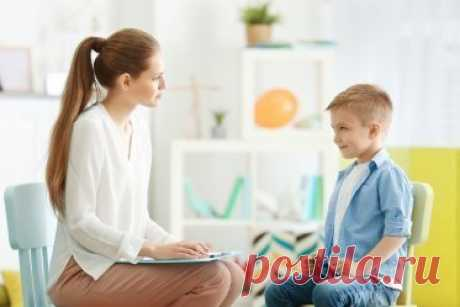 Как бороться с «картавостью» у детей