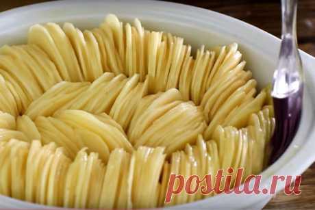 6 рецептов обалденно вкусного картофеля, запечённого в духовке