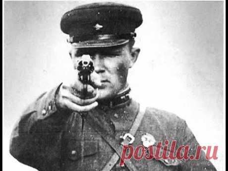 Гомункулы СМЕРШа | Спецназ Сталина