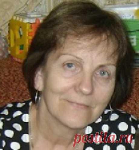 Людмила Кремчукова