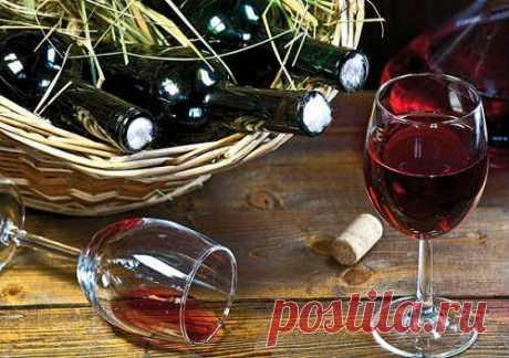 Вино из черноплодной рябины в домашних условиях - 7 рецептов