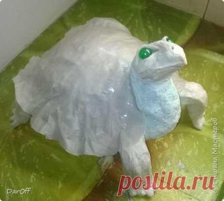 Черепаха -МК