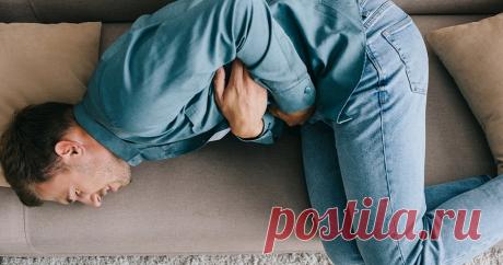 Как беречь поджелудочную и жить с хроническим панкреатитом Она такая одна.