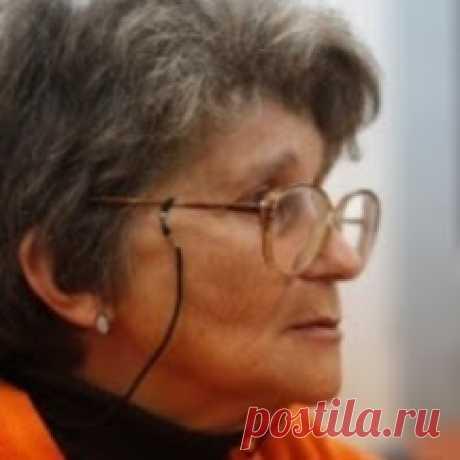 Natasha Levitina