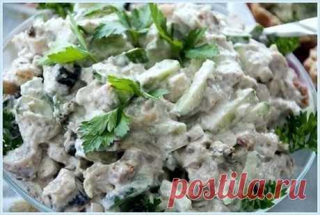 Только ела и худела, благодаря белковому салату для похудения: -4кг в день | На ДИЕТЕ | Яндекс Дзен