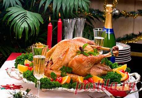 7 рецептов для новогоднего стола, чтобы удивить гостей | Журнал ЛПХ Экоферма | Яндекс Дзен