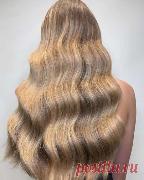 Как отрастить волосы и сделать их более густыми: отвечают эндокринолог и трихолог   Glamour Russia   Яндекс Дзен