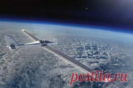 В России создают самолет новой конструкции Специалисты ЦАГИ провели очередные исследования в рамках создания малошумного ближнемагистрального самолета.