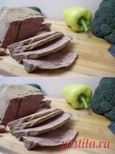 Мясо в термосе, вы обалдеете от вкуса и точно полюбите этот рецепт (Видео) - На Кухне