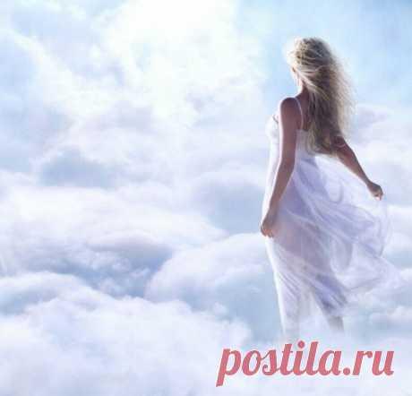А крылья дарят... за любовь!
