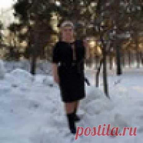 Людмила Житаева(Андреянова)