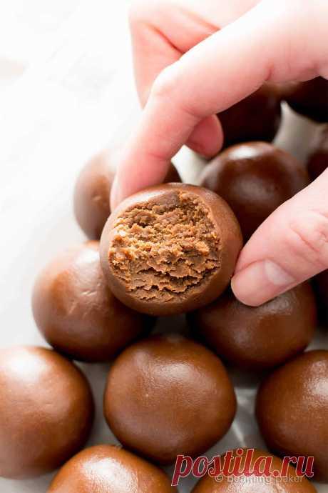 7 лучших рецептов сладостей, которые не требуют выпечки