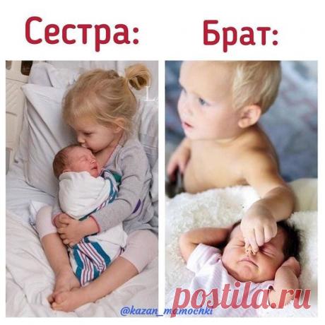 Вот в чем разница!))