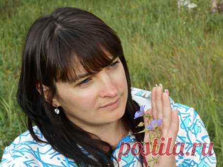 Ирина Диментиева (Калайжи)