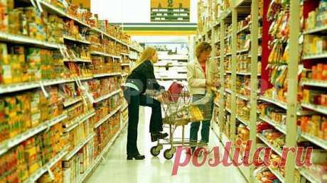 Как определить, что на полках магазина – свежие продукты? | ЖЕНСКИЙ САЙТ