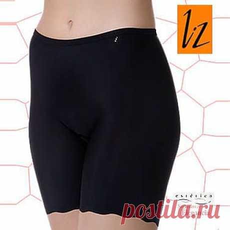 Утягивающие бесшовные панталоны LiZ! ― Одежда для Вас