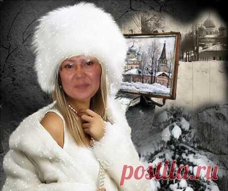 Сандугаш Раздыкова