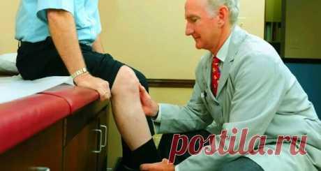 ТОП-3 малоизвестных способа врача вылечить колени за 7 дней. Боль ушла и они перестали хрустеть. Делюсь в статье | Проверено | Яндекс Дзен