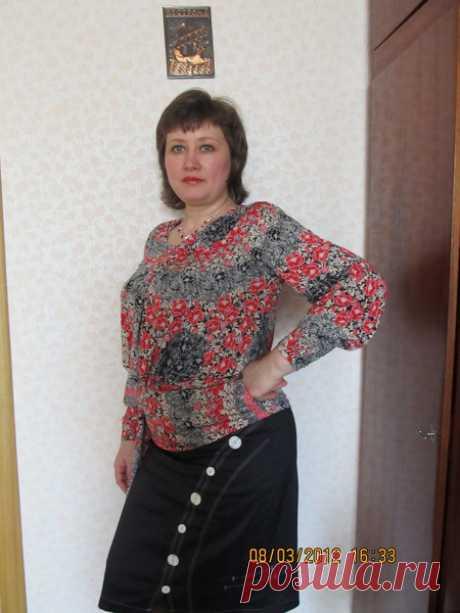 Наталия  Яманова(Щурихина)