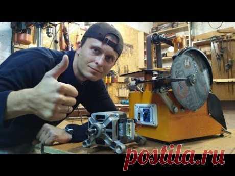 La máquina FENOMENAL del motor de arranque de STIRALKI