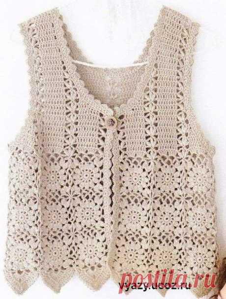 13 stylish knitted tops | knitter's Notes | Yandex Zen